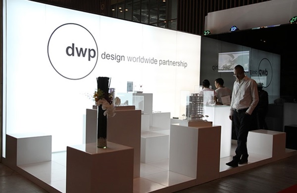 DWP – design worldwide partnership