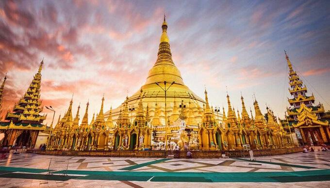 Myanmar chọn Việt Nam làm đối tác khi mở lại du lịch